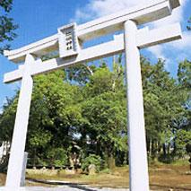 益城町惣領神社