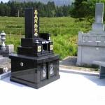 1.0㎡のお墓
