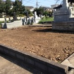 益城町 木山墓地