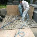 あり得ない解体工事