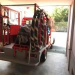 消防の点検