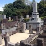 熊本市営 小峰墓地