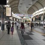 東京出張1日目