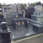 熊本市営墓地 散歩