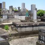 お墓の建て替え