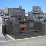 囲碁のお墓