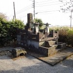 お墓の組み直し工場
