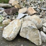 熊本の銘石『島崎石』